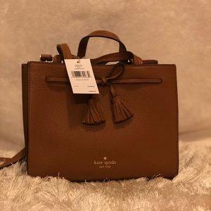 BRAND NEW Kate Spade Fall Handbag!
